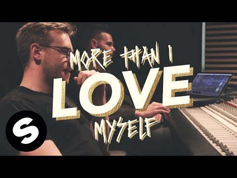 Wild Culture vs. Qveen Herby - Love Myself (Official Lyric Video)