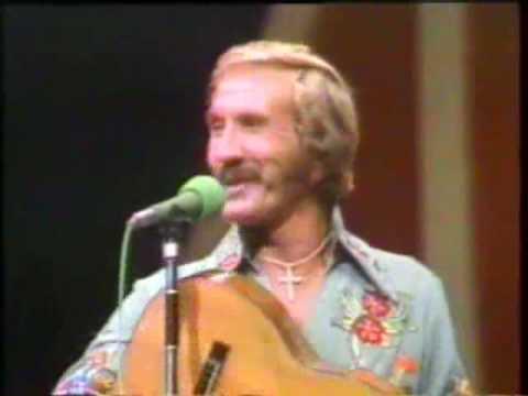 Marty Robbins - El Paso {Live @ G.O.O.}