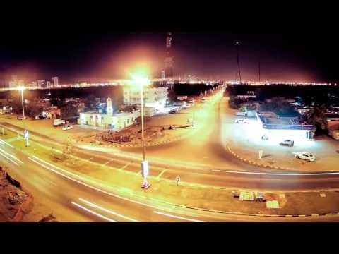 Time Lapse   Homeland Fujairah by Sachin Ramdas