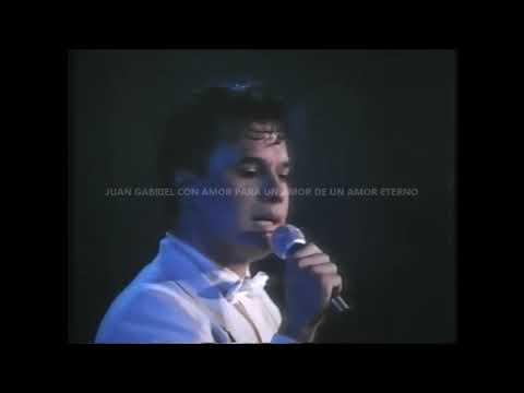 """J.G. - """"EL ES EL"""" CONCIERTO PATIO 1986 (Con Orquesta)"""