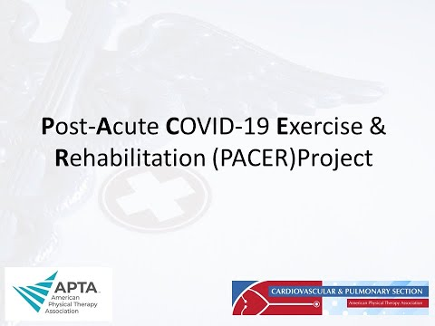 PACER Project: Blood Flow Restriction by Larry Cahalin and Johnny Owens