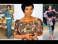 💚💚💚 Modern African dresses for ladies 2019 : New African Styles
