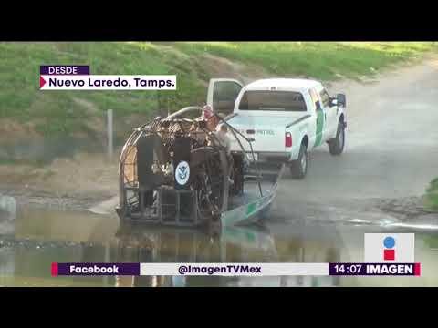 Nuevo Laredo ¿Cómo reacciona al envío de tropas? | Noticias con Yuriria Sierra