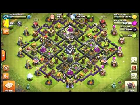 Top 5 worst defenses in clash of clans