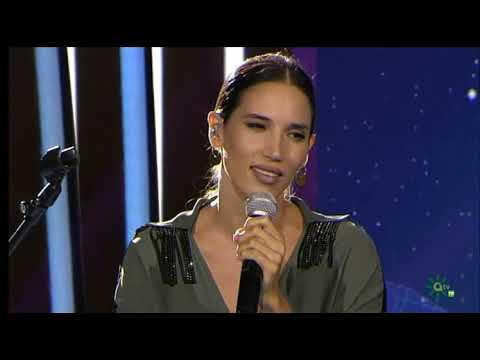 India Martinez- La Gitana Y Vencer Al Amor- Canal Sur Radio 2019