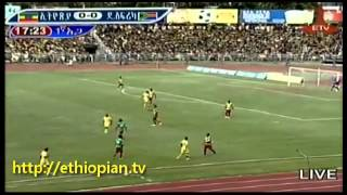 Ethiopia vs  South Africa  : 2014 FIFA World Cup Qualifier  - First Half