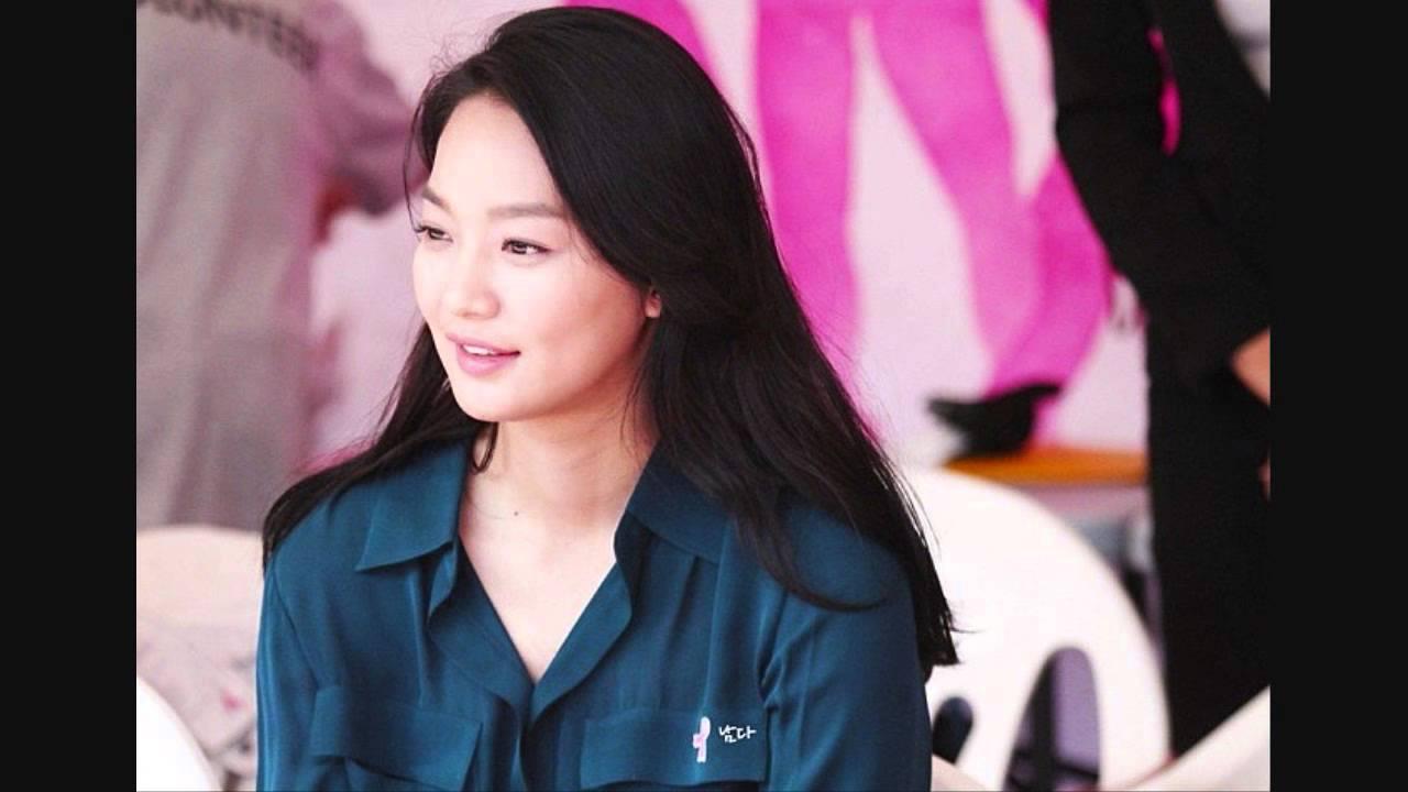 Shin Ah-young - Wikidata