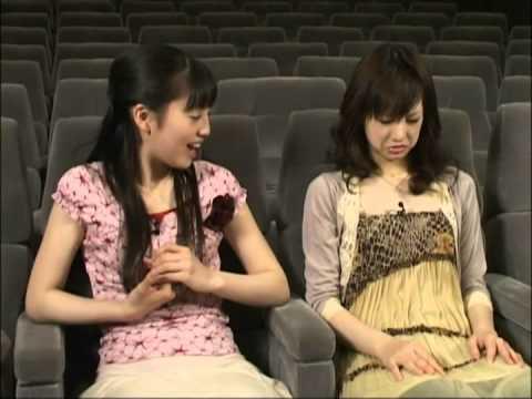 Special Talk Oshiokiyo DVD 4 [Miyuu Sawai & Keiko Kitagawa]
