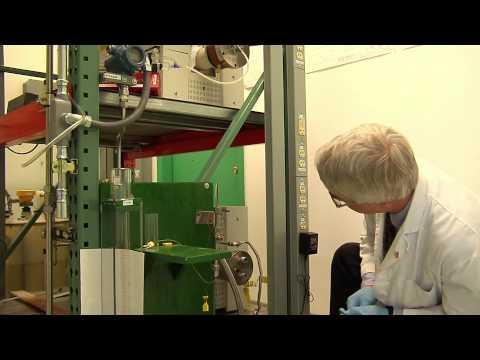 NETL- Severe Environment Corrosion Erosion Facility