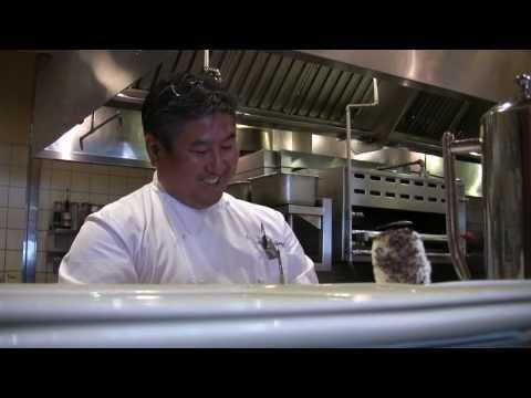 Chef Alan Wong