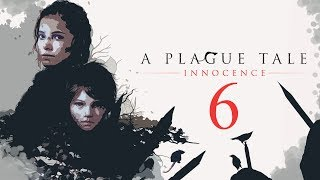 Nowy przyjaciele | A Plague Tale: Innocence [#6]