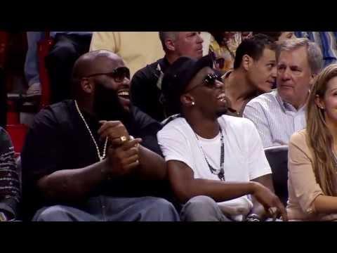 Espn SportsCenter Lil Wayne, Birdman, Flo-Rida, Mic Nice @MicNice