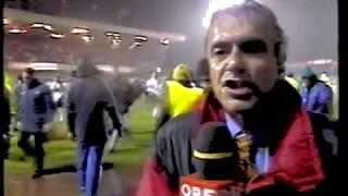 Nordirland - Österreich 5:3 - EM Quali 1995 - 2. Teil