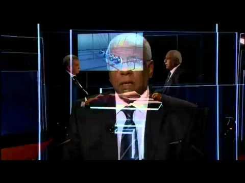 Exclusif  Vidéo Interview  de l'avocat de Ben Ali
