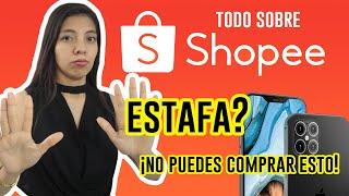 Comprar en Shopee Es seguro?😳Devoluciones💲 Mexico screenshot 2