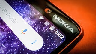 In 2018, is there a place for Nokia in the world of Android smartph...