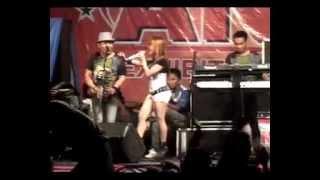Eny Sagita - Ngamen 12 [Live In Pekan Raya Blitar]