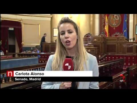 Noticias Castilla y León 14.30h  (27/10/2017)