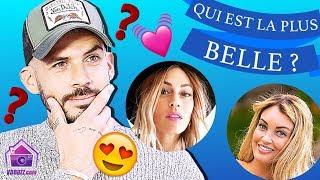 Jérémy (Les Anges 11) : Qui est la plus belle ? Sa chérie ? Aurélie Dotremont ? Alix ?