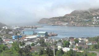 Sea People Newfoundland