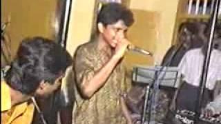 little afsal singer
