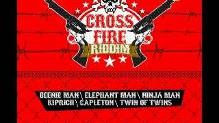 crossfire riddim instrumental [crossfire riddim].avi