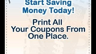 online grocery shopping coupons printable- Review for online grocery coupons
