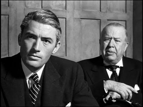 Hitchcock: A Paradine-ügy (1947) – teljes film magyarul