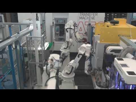 Automazioni Industriali (video by exastudios)