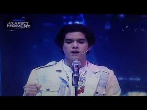 Al Ghazali - Lagu Galau Live Music ViVo v7+ #PerfectMoment