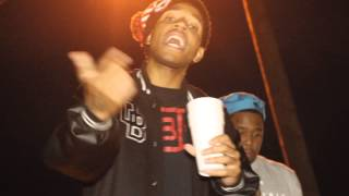 "Drama Boy Ace ""Fuck UpThe Doe""  Official Music Video #TrillNatiiFilms"