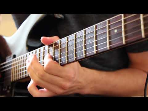 Metallica - Halo On Fire Cover