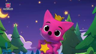 Twinkle Twinkle Little Star   Sing and Dance!   Nursery Rhymes   PINKFONG Songs for Children
