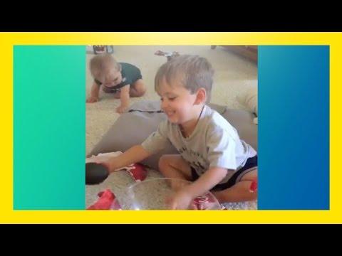 Hilarious Kids Vines