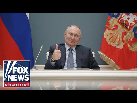 Putin had free rein to spew propaganda in solo press conference: Pompeo