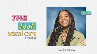 Me formei em Design sem ter um computador #TheLookStealers podcast