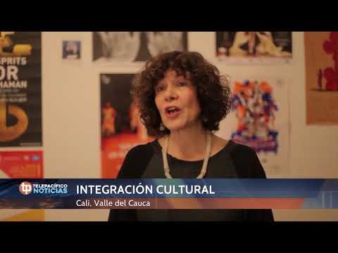 Integración Cultural | Telepacífico Noticias