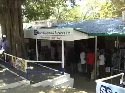 Opportunities Rising from the Nairobi International Trade Fair