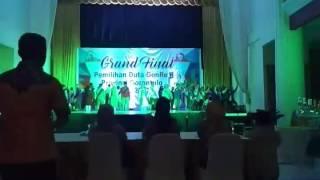 Video Opening Dance Grand Final Pemilihan Duta GenRe Provinsi Gorontalo tahun 2017. download MP3, 3GP, MP4, WEBM, AVI, FLV Juni 2018
