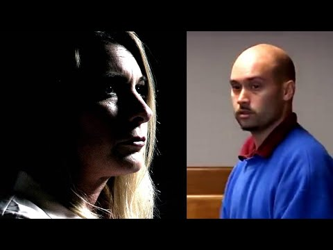 Woman Says Boyfriend Wasn't Violent Or Aggressive Before He Killed Her Child 'He Never Even Raise…