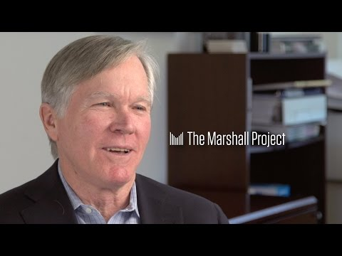 The Future of Criminal Justice Journalism?: The Marshall Project's Bill Keller