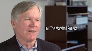 The Future of Criminal Justice Journalism?: The Marshall Project