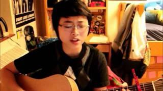 """""""Try Try Try"""" (Jason Mraz) Acoustic Cover - K. C"""