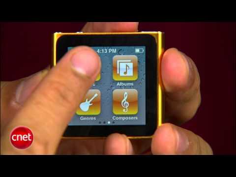 CNET Prizefight: Apple iPod Nano vs. Sansa Clip+