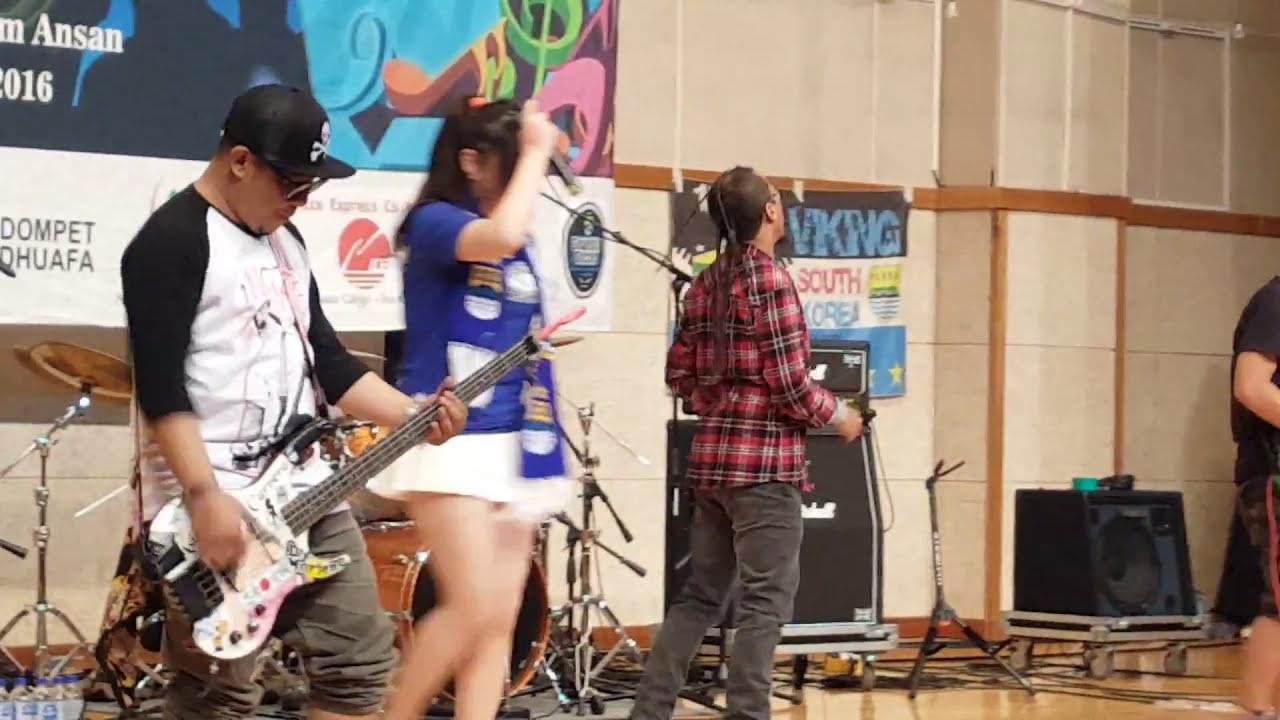 Jengah Guitar Pro Tab - Pas Band
