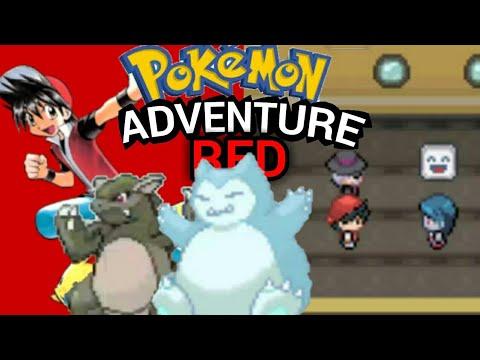 Pokémon Adventure Red Chapter Beta 13 Part 2 : Episode 31 - Bonus Chapters - 9