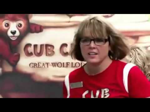 Undercover Boss USA Great Wolf Lodge Complete Episode YouTube