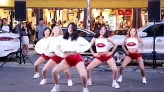 JHKTV] 홍대댄스 hong dae k-pop dance team U.A
