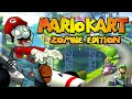 MARIO KART - ZOMBIE EDITION ★ Call of Duty Zombies (Zombie Games)
