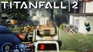 TITANFALL 2 MULTIPLAYER GAMEPLAY (Gamescom 2016)